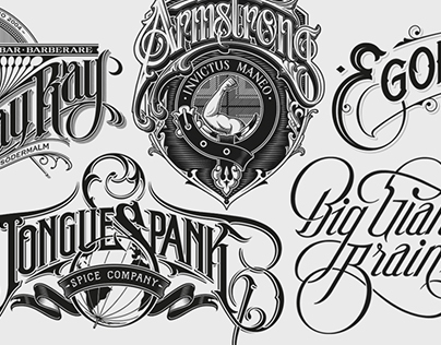 Logotypes vol.2