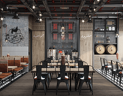 Labash restaurant - point 90