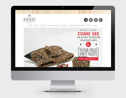 USER INTERFACE: Emalee