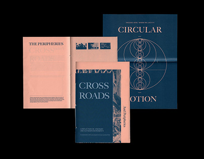 Crossroads & Peripheries