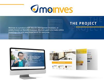 Moinves by Mandiri Investasi