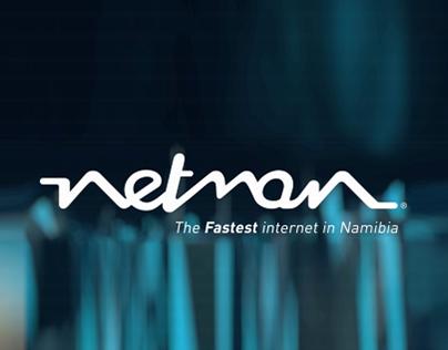 Netman Turbo Boost