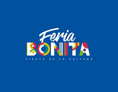 Diseños para redes, Feria de Bucaramanga 2019, proyecto