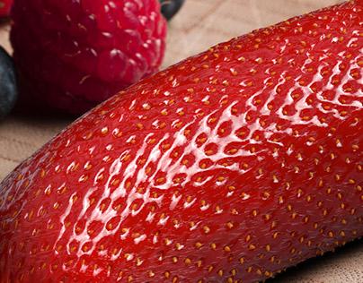 Strawberry Banana Kiwi