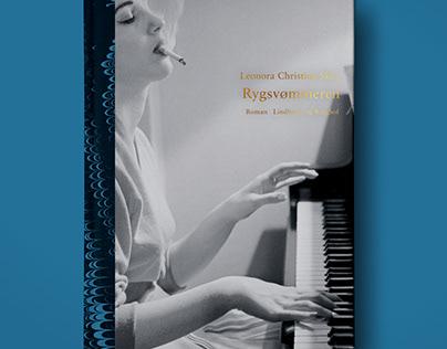 Rygsvømmeren by Leonora Christina Skov