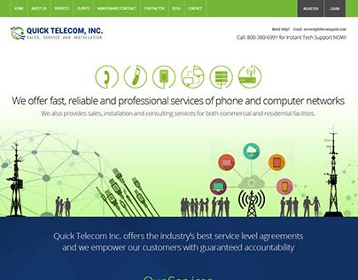 Telecom Provider Portal (Java Stack)