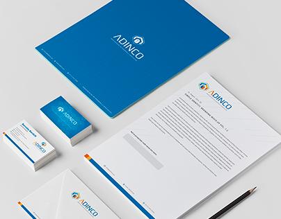 ADINCO - Branding