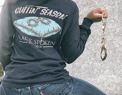 Cuffin' Season - Black Spoken