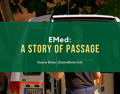 EMed: A Story of Passage