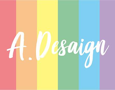A.Desaign