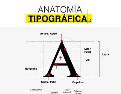 Apuntes de diseño gráfico (Colores, formas, tipografía)