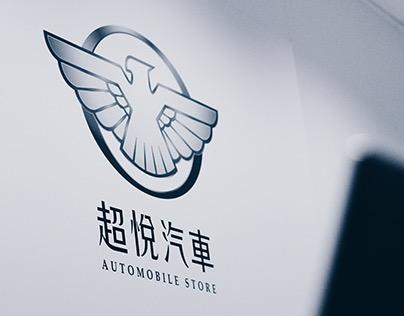 TRANSCEND automobile store