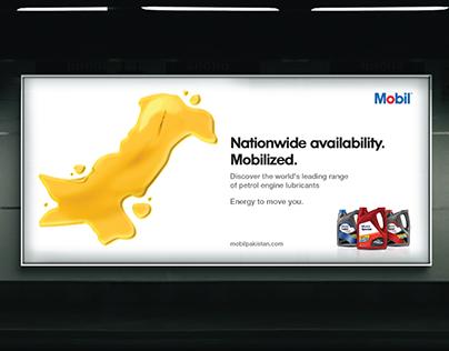 Mobil Pakistan