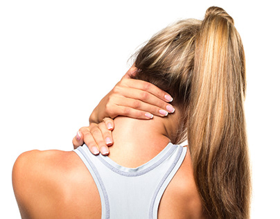 Lumbar spine pain treatment