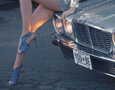 D.o.P YOU BE - Club Domani & J. Bouthier ft. C. Bugatti