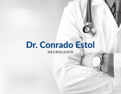 Dr. Conrado Estol