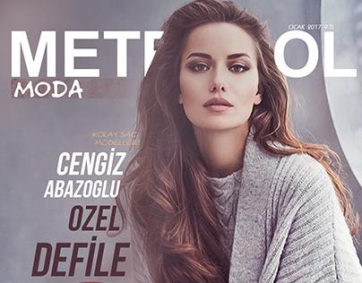 Metropol Dergi