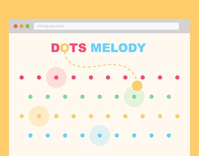 Dots Melody