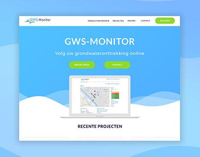 GWS-Monitor Webdesign