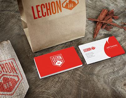 Lechon BBQ Website