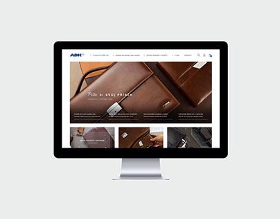 ADK | webdesign