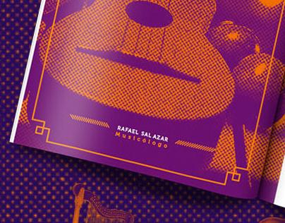Dicultura   Editorial design