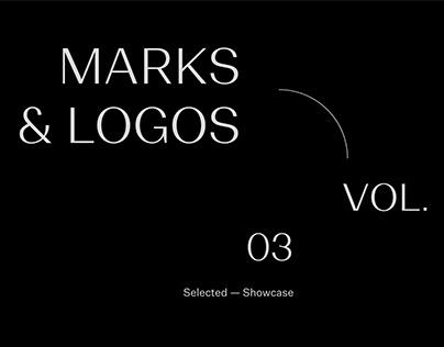 MARKS & LOGOS VOL.3