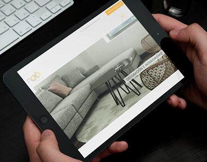 NEXOESTUDIO: Branding, Web, Editorial, Publicidad