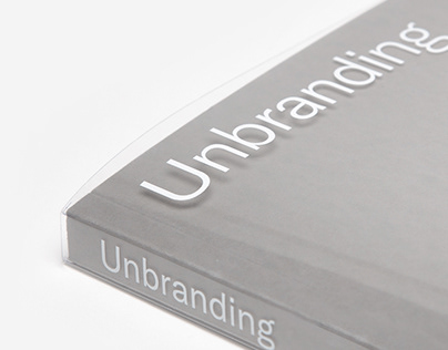 Unbranding → BA thesis