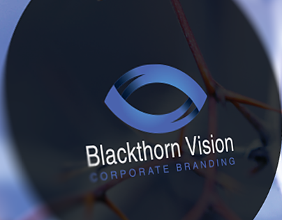 Blackthorn Vision Branding