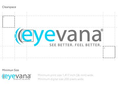 Eyevana Brand Guideline