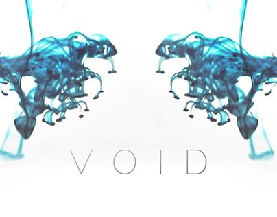 VOID | Ink & water