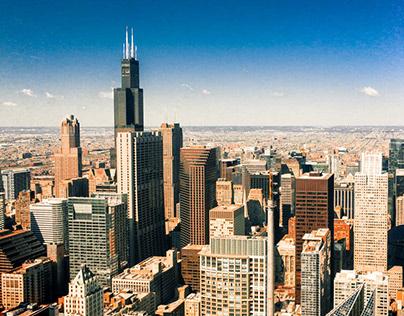 Chicago, Creative Morning