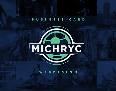 MICHRYC / webdesign & business card