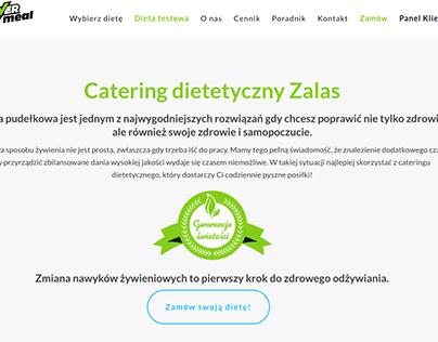 Catering dietetyczny Zalas
