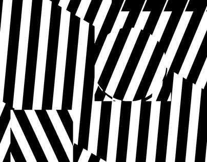Dazzle Camo Patterns (Examples)