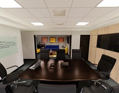 Transtotal Office reform