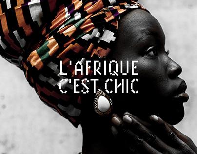 Afrique Culturelle