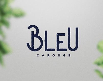 Bleu Carouge