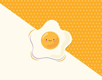 Egg planet !