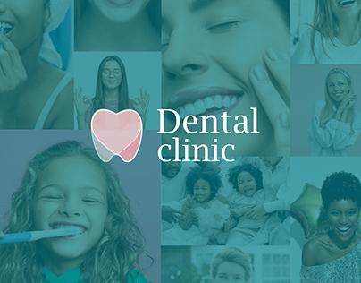 Dental clinic branding / social media