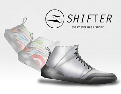 Target | SHIFTER