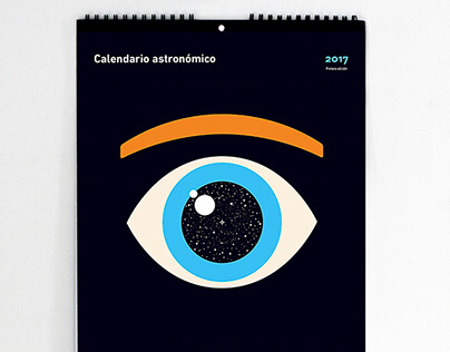 Astronomy Calendar 2017