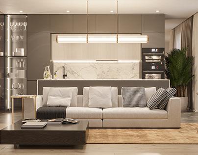 Estonia apartment