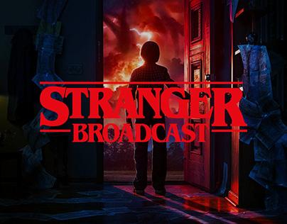 Netflix - Stranger Things 2