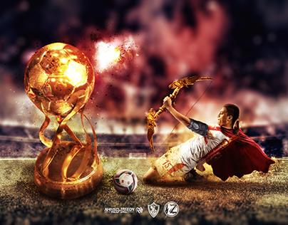 Zamalek | Egyptian Super Cup 2020