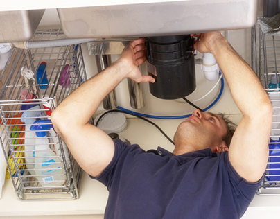 Garbage Disposal Repair and Maintenance Tips