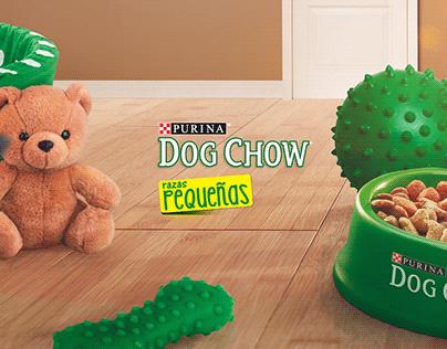 PURINA DOG CHOW - Razas Pequeñas