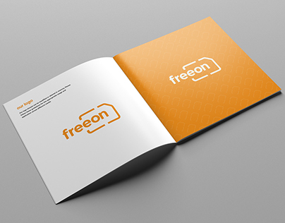 Brand Identity and Web Design  for Mobile Network