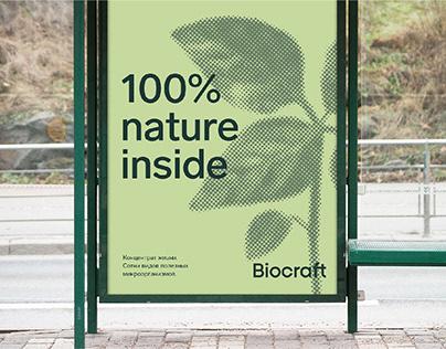 Biocraft